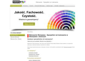 malowanie-warszawa.pl