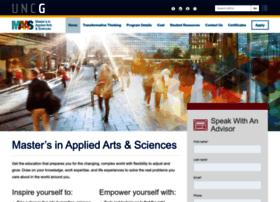 mals.uncg.edu
