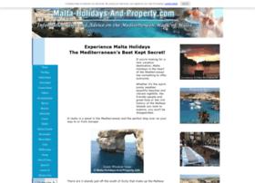 malta-holidays-and-property.com