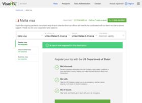 malta.visahq.com