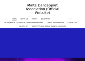 maltadancesport.org