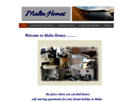 maltahomes.com