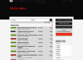 maltajobs.com.mt