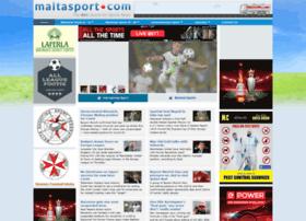 maltasport.com