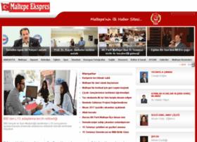 maltepeekspres.com