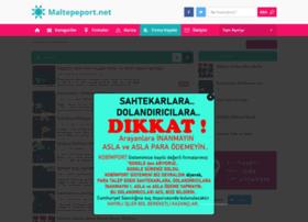 maltepeport.net