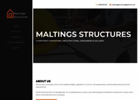 maltingsstructures.com