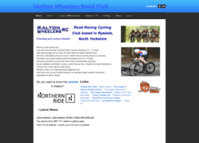 maltonwheelersrc.co.uk