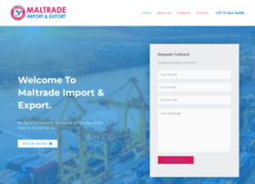maltrade.co.za