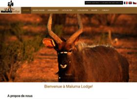 malumalodge-safari.com