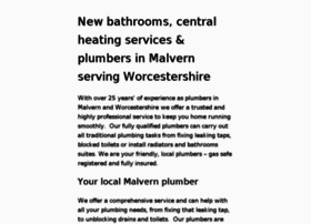 malvern-bathrooms.co.uk