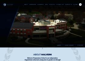 malvernprep.org