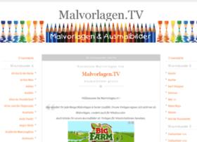 malvorlagen.tv