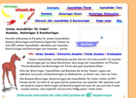 malvorlagen.xinni.de