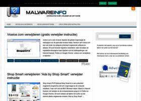 malwareinfo.nl