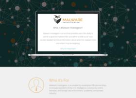 malwareinvestigator.gov