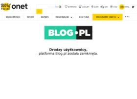 malyszkrab.blog.pl
