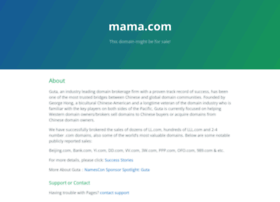 mama.com