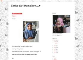 mamaaleen.blogspot.com