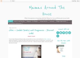 mamaaroundthehouse.blogspot.com