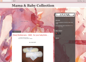mamababycollection.blogspot.com