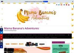 mamabananasadventures.com
