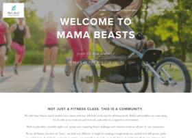 mamabeasts.com