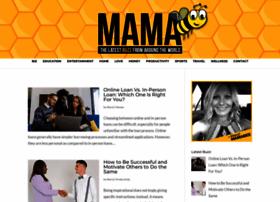 mamabee.net