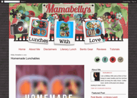 mamabelly.com