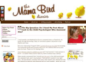 mamabirddiaries.com