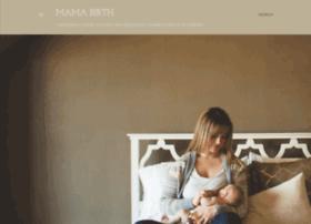 mamabirth.blogspot.com.es