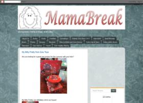 mamabreak.com