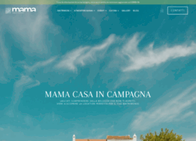 mamacasaincampagna.it