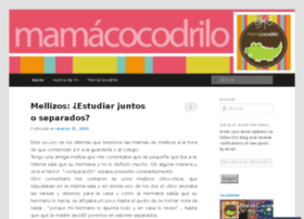 mamacocodrilo.com