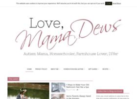 mamadews.com