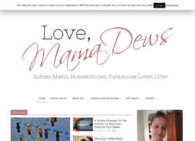 mamadewsreviews.blogspot.com