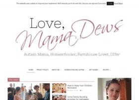 mamadewsreviews.blogspot.it