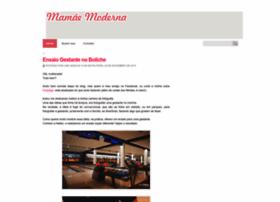 mamae-moderna.blogspot.com.br