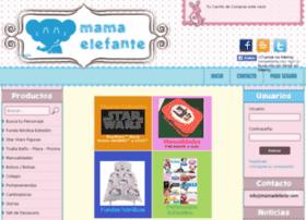 mamaelefante.com