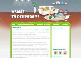 mamaetaocupada.com.br