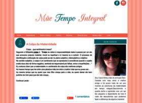 mamaetempointegral.blogspot.com.br