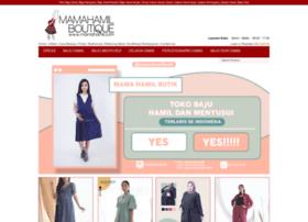mamahamil.com