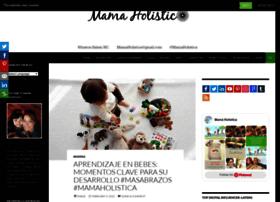 mamaholistica.com