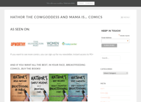 mamaiscomic.com