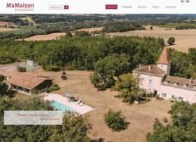 mamaison-immobilier.com