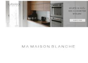 mamaisonblanche.blogspot.com