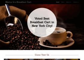 mamajosbreakfastcart.com
