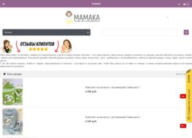 mamakashop.ru