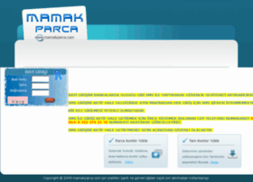 mamakparca.com