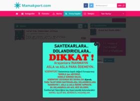 mamakport.com